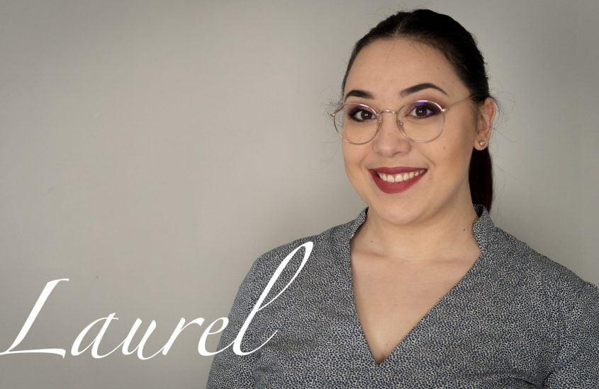 Laurel, une blouse aux 1000 facettes