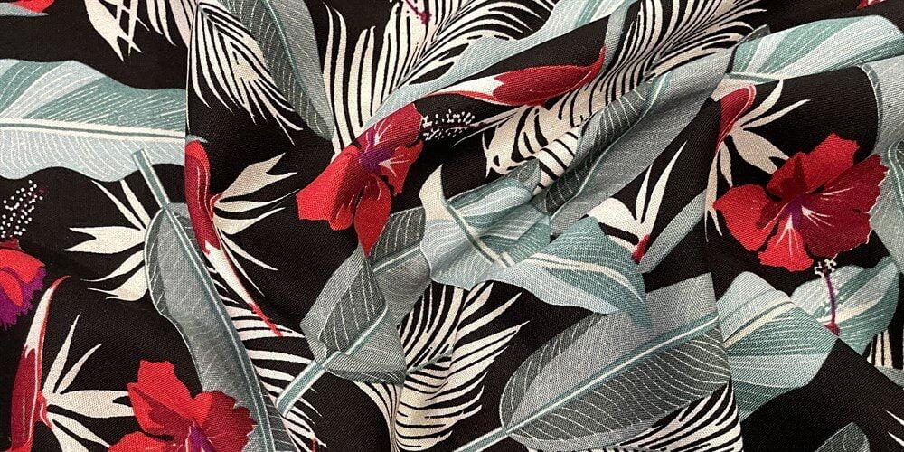 tissu-viscose-mytissus-feuilles-palmiers